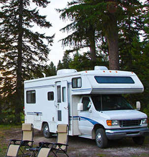RV Repair Bend OR
