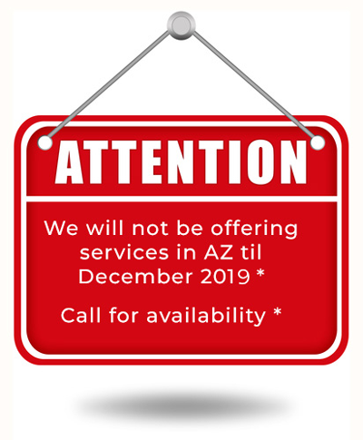 no services until dec 2019