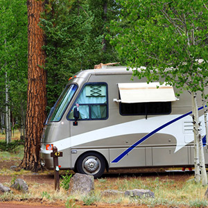 Emergency RV Repair Bend OR